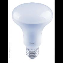 Luxtek LED R80 10W E27 4000K CW 120° 230V  820lm