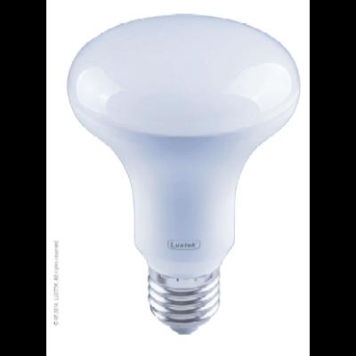 Ampoule LED Luxtek Réflecteur R80 10W 820 lumens blanc froid 4000K E27