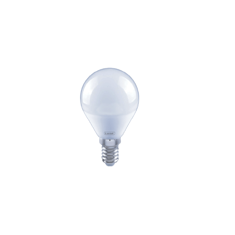Luxtek A45 GOTA LED 4W SMD E14 4000K CW 230V 315lm