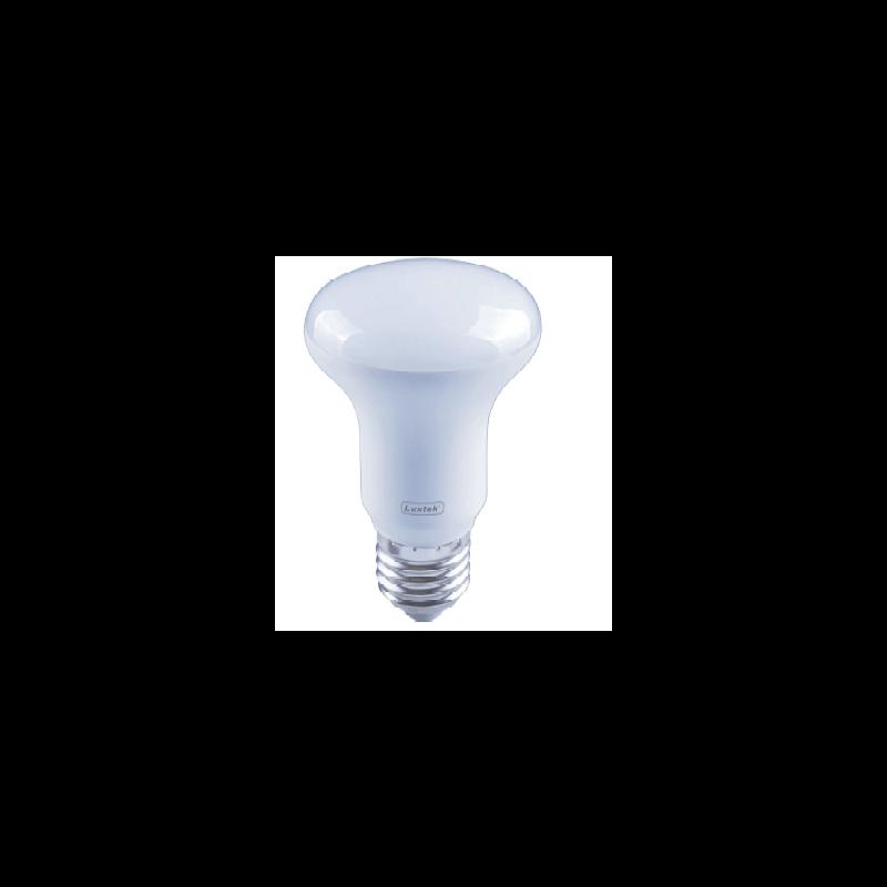Luxtek LED R63 6W E27 4000K 230V 525lm
