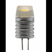 Luxtek lampe LED G4 2W 12V AC/DC