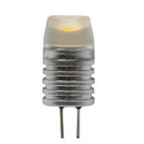 Luxtek lampe LED G4 2W 12V AC/DC 3000K