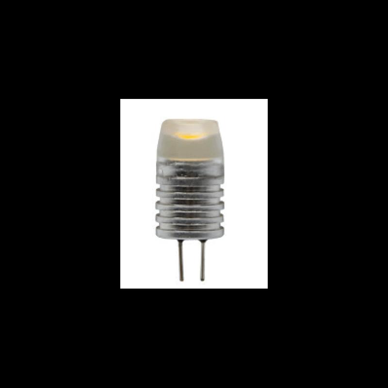 luxtek lampe led g4 2w 12v ac dc 2700k. Black Bedroom Furniture Sets. Home Design Ideas