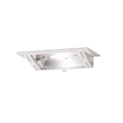 Projecteur iodure Blanc encastrable orientable 150w