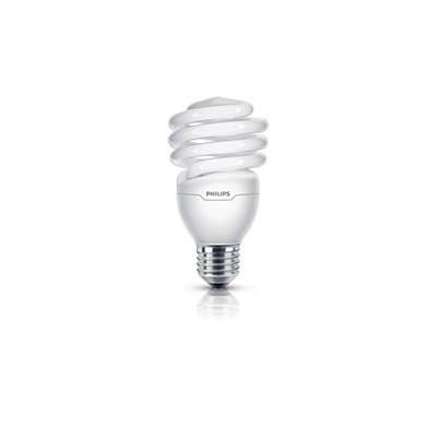 Philips TORNADO 23W (110W) E27 220-240V blanc chaud 2700K