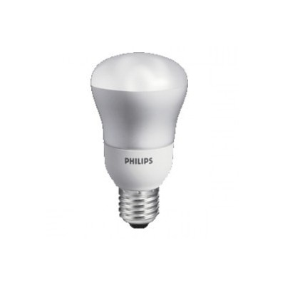 Philips Downlighter ESaver 11W WW E27 R63