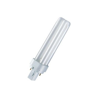 OSRAM DULUX D 26 W/840 LUMILUX Cool White