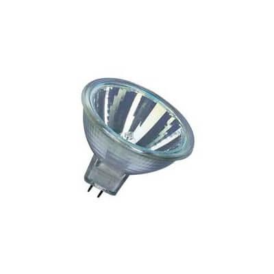 OSRAM DECOSTAR 51s 12v 35w 2000h dichroïque 272634