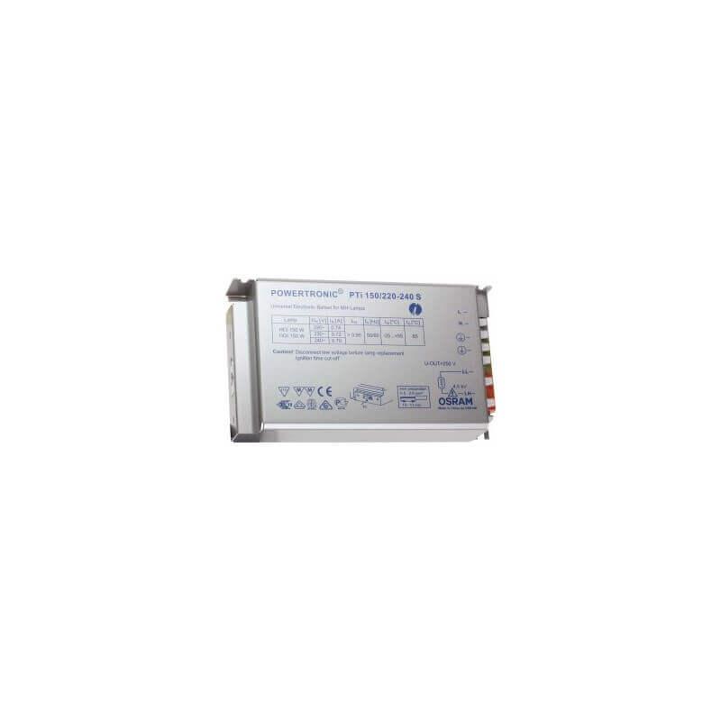 OSRAM PTi 150/220.240 S POWERTRONIC INTELLIGENT PTi S