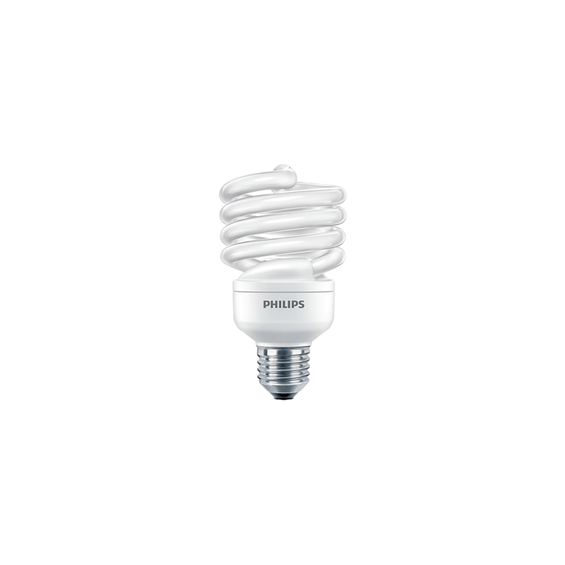 Philips TORNADO ECONOMY TWISTER 23W WW E27