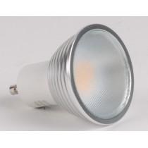 LAMPE LED 5W WW Culot GU10 SPOT