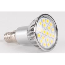 LAMPE LED 5.5W WW E14