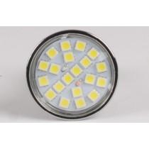 LAMPE LED 5.5W WW E27