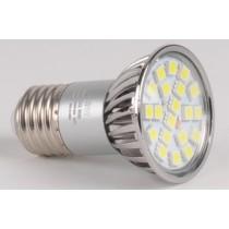 LAMPE LED 5.5W CW E27 SPOT