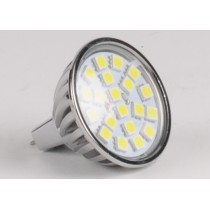 LAMPE LED 5.5W WW MR16 SPOT