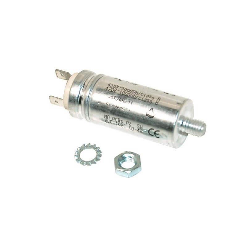 Condensateur 12uF