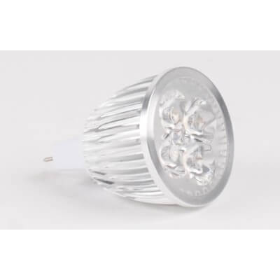 LAMPE LED 8W WW MR16 SPOT