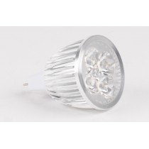 LAMPE LED 8W WW MR16 SPOT