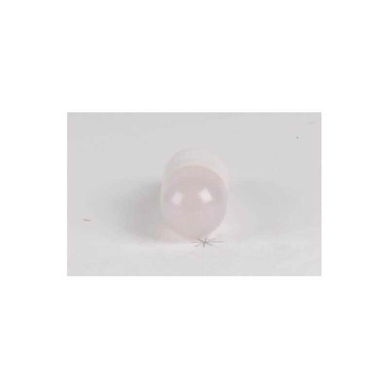 AMPOULE LED 4.5W WW G9