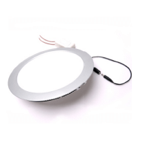 PANEL LED 14W ROND WW 240MM
