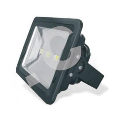Projecteur  LED 150W 6000K Blanc lumière du jour 11200Lumens -FLOOD LIGHT