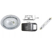 Projecteur encastrable iodure extra mini 70w RX7S fixe