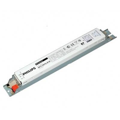 Ballast électronique Philips HF-P 158 TL-D III 220-240V 50/60Hz IDC
