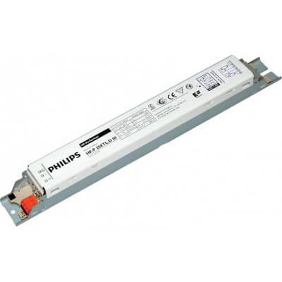 Ballast Philips HF-P 136 TL-D III 220-240V 50/60Hz pour 1 tube T8 de 36w