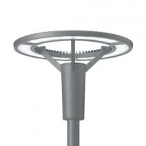 Luminaire Streetsaver bpp007 led-hp/740 PSU II GR 60P