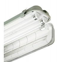 Philips luminaire TCW060 2XTL-D 18W Waterproof