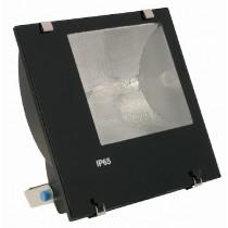 Projecteur Iodure exterieur 250w avec lampe iodure E40