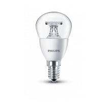 Philips Sphérique 5,5 W (40 W) E14 WW intensité invariable