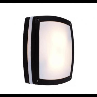 Hublot carrée opale TC-DEL G24q-3 2x26W
