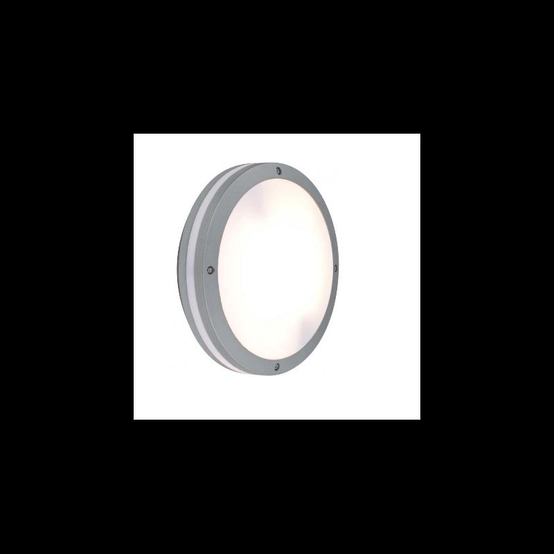 Hublot rond opale TC-DEL G24q-3 2x26W