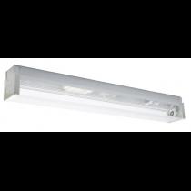 Luminaire Intérieur 1x18W  T8 G13 230V