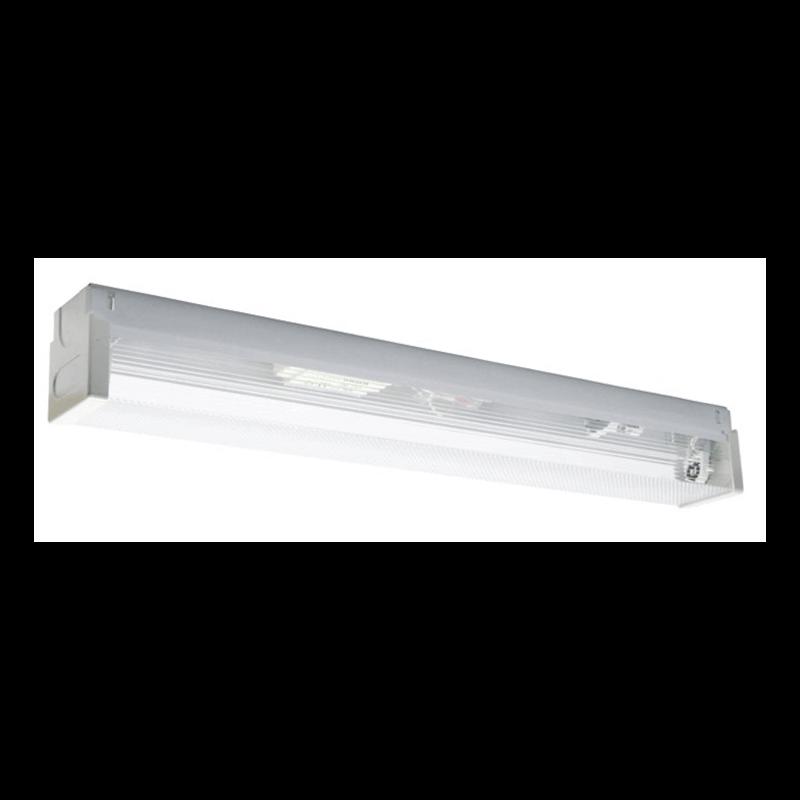 Luminaire Intérieur  1x36W T8 G13 230V