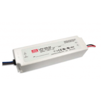 Alimentation Mean Well 100W 24V IP67 LPV-100-24