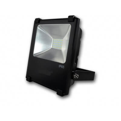Projecteur LED 20W 230V IP65 1700lm