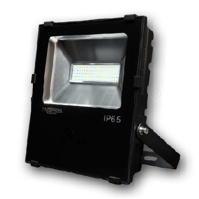 Projecteur Led 100w 10 000 lm 4000K blanc brillant IP65