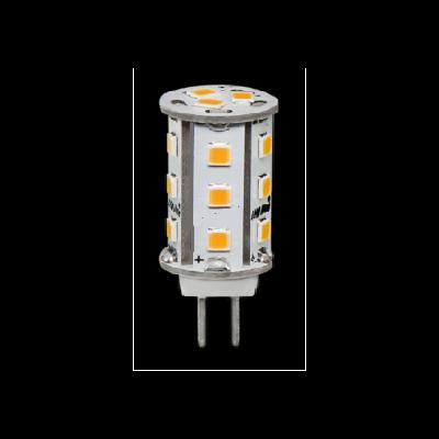 Ampoule LED 18 SMD 3W 10~18V AC/DC CCD