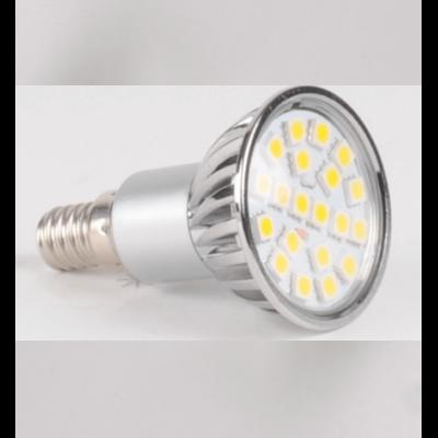 LAMPE LED 5.5W CW E14