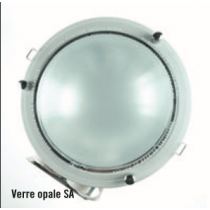 Downlight Uranus 2*26w G24q blanc 4000k