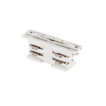 Union invisible pour rail triphasé, 230-240v