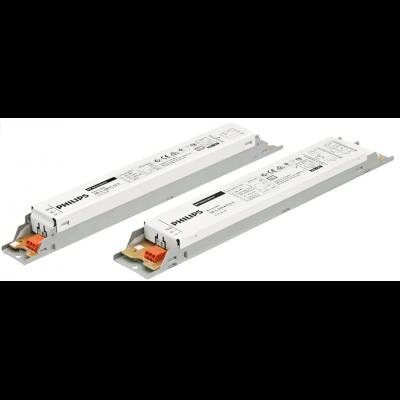 PHILIPS HF-S 258 TL-D II 220-240V 50/60Hz pour 2 tubes T8 de 58w