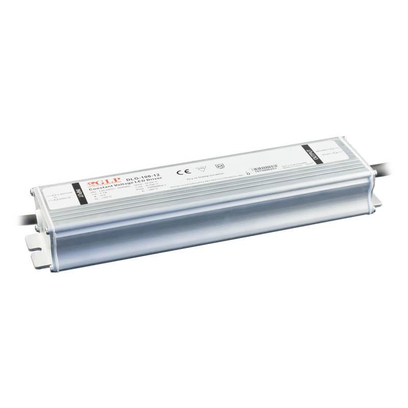 DRIVER LED DLG-100-12 100W 12V 8.33A IP67