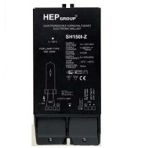 HEP- SH150I-Z Ballast électronique cl2 pour lampe à iodure 150w
