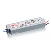 DRIVER LED GPC-35-700  33.6W  9-48V 700mA IP67