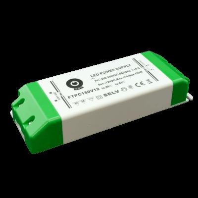 Alimntation LED FTPC 132W 12V 11A IP20