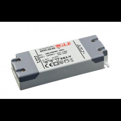 Alimentation LED 15W 12V 1.25A