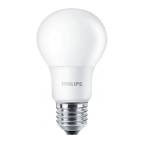 Philips CorePro LED bulb 7.5-60W 830 A60 E27 806lm
